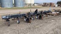 16' Elmers 3pt row crop cultivator