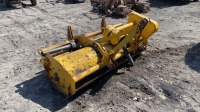 """64"""" Ford 917 3pt flail mower"""