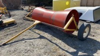 8 foot swath roller