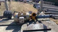 """4"""" Monarch irrigation pump"""