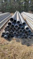 "6""x40' Irrigation pipe"