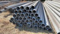 "6""x30' Irrigation pipe"