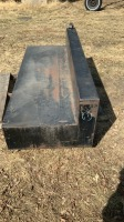 Auxiliary L fuel tank