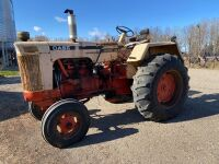 *1962 Case 730 2WD 60hp Tractor