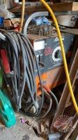 Acklands N-250 AC/DC welder