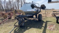 Flexi coil 1110 tow behind Air cart with self-loading auger