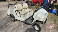 Columbia Par Car golf cart