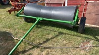8ft poly swath roller