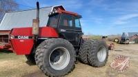 CaseIH 4494 4WD tractor