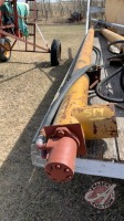 14ft pencil auger w/hyd drive