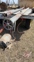 16ft pencil auger (electric motor)