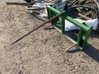 HLA 3 prong bale fork
