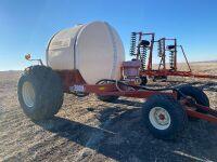 *Bourgault LFC-2000T liquid fertilizer caddy