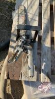 "*Fairmount hyd chain saw w/20"" bar"