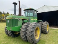 *1980 JD 8440 4wd 215hp tractor