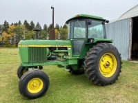 *1977 JD 4230 2wd 111hp tractor