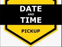 Pick-Up Information