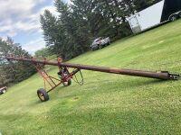 *7in x30ft Versatile auger