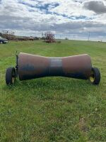 *7ft 6in Farm King swath roller