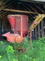 *NH 352 Mix Mill
