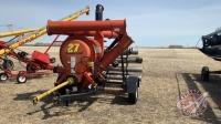 REM 27 hundred grain vac