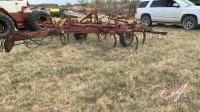 20ft IH 55 chisel plow