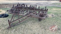 10ft Antique field cultivator