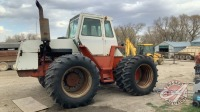 Case 2670 4wd tractor