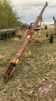 7x31 Farmking auger (no motor)
