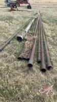 31ft 3 1/2in drill stem pipe buy 1x8