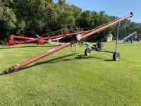 Sakundiak HD8-1200 auger