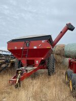 *Unverferth 4500 grain cart