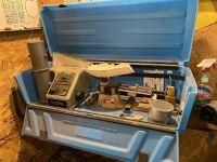 *Labtronics 919 Quantum Digital series moisture tester