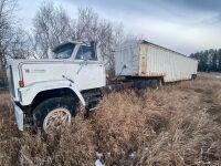 *GMC Brigadier T/A Hwy Tractor