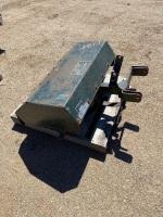 """30"""" Garden Tiller Model 18322, s/n 0100366 - attach to Bolens Tractor F131"""