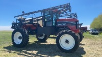 Apache AS850 SP Sprayer, 903hrs showing, s/n905-2679