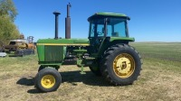 JD 4430 2WD 125HP Tractor, 3914hrs, S/N-002821R