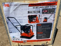 Plate Compactor PC90 - New F114
