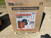 Wheel Balancer - New F114