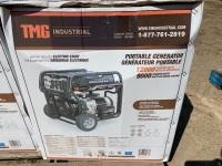 12,000 Generator-NEW F114