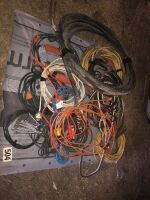 MISC ELECTRICAL WIRE AND EXTENSION CORDS