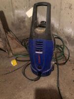 SIMONIZE ELECTRIC PRESSURE WASHER 1500 PSI