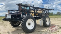 Willmar 765 Special Edition sprayer w/90' booms, 4283 hours showing, s/nNA