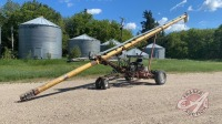 "8""x41' Westfield self-propelled auger, s/nNA"