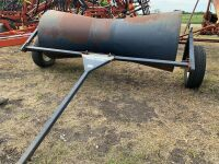 8' Farm King swath roller, s/n9360173, A32