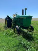 JD 3010 Tractor w/15hrs on rebuilt engine, s/n42894, A32