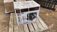 New Generator 9,000W, H50