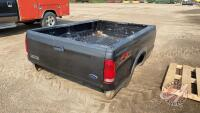 Truck box FX4 Off Road - off 2005 Ford F250, H39