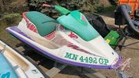 Sea Doo XP Bombardier, AS IS (haven't ran in a few years), H100 ***keys***