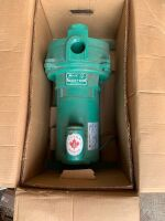 NEW electric Myars water pump, 2HP, A52